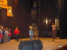Deň matiek - 12.5.2012