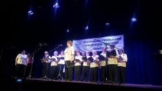 Regionálna prehliadka speváckych skupín seniorov