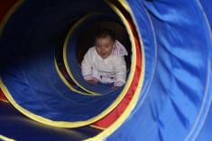Medzinárodný deň detí v Hronci