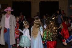 Fašiangový karneval 2013